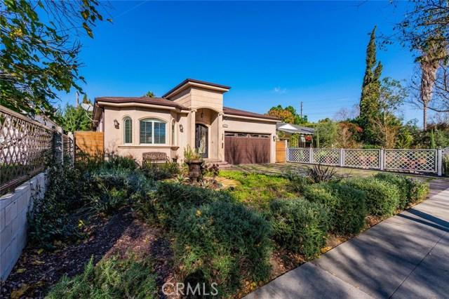 14313 Emelita Street - Sherman Oaks, California