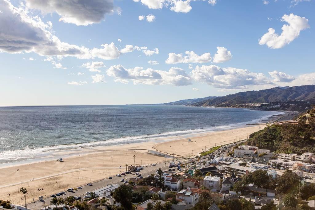 201 Ocean, Santa Monica, CA 90402 Photo 1