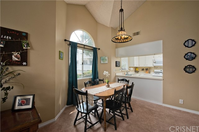 26840 Claudette Street Unit 230 Canyon Country, CA 91351 - MLS #: SR18193699