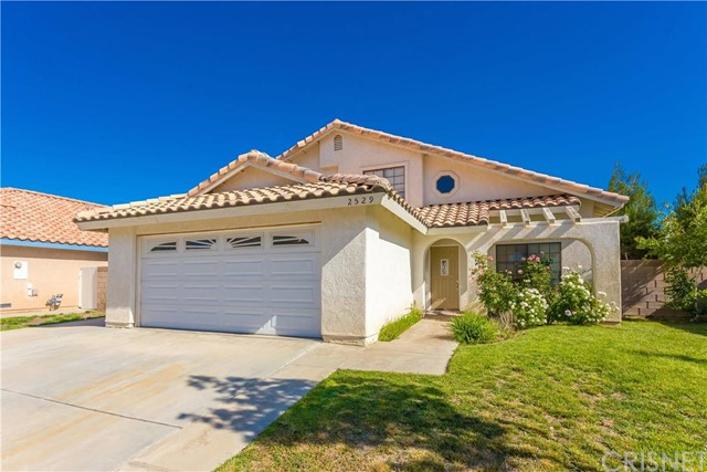 Property for sale at 2529 Mildwood Court, Lancaster,  CA 93536