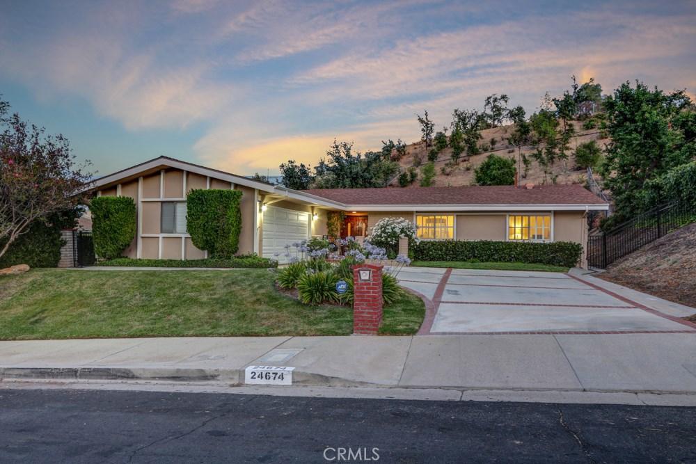 24674 EILAT Street, Woodland Hills, CA 91367