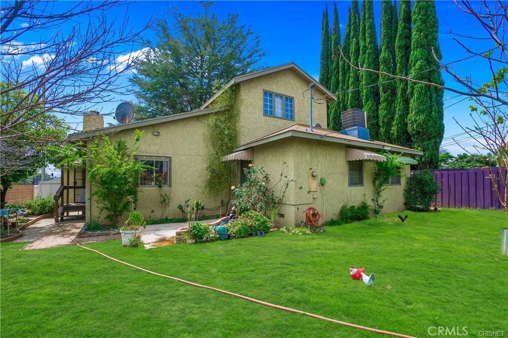 20501 VOSE Street, Winnetka, CA 91306