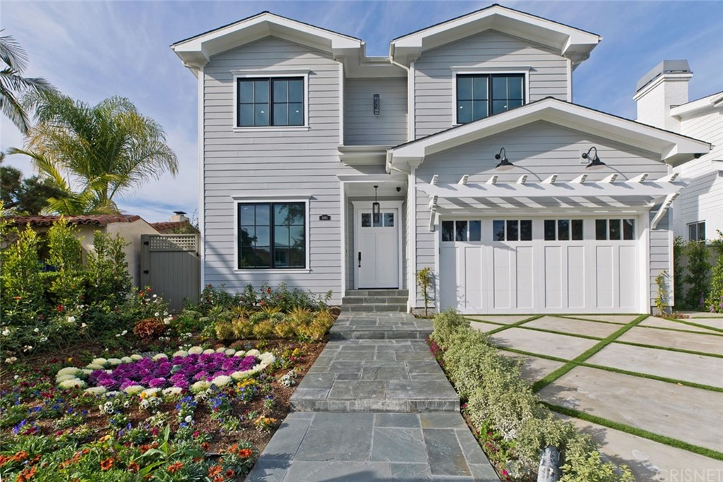 Photo of 10451 ALMAYO AVENUE, Los Angeles, CA 90064