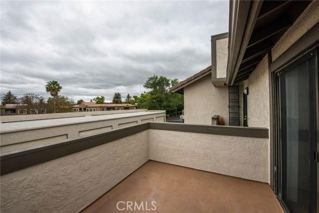 151 Majestic Court Unit 604 Moorpark, CA 93021 - MLS #: SR18125959