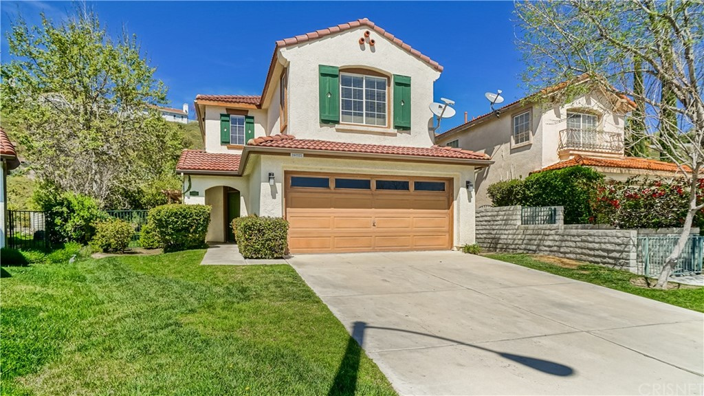 Property for sale at 26025 Topper Court, Stevenson Ranch,  CA 91381