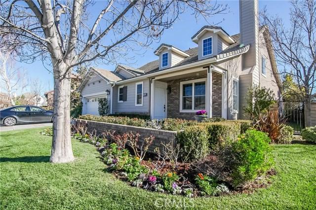 27028 Timberline Terrace Valencia, CA 91381 - MLS #: SR18046825