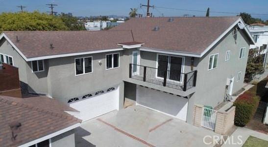 3912 Tilden Avenue Culver City, CA 90232 - MLS #: SR18234069
