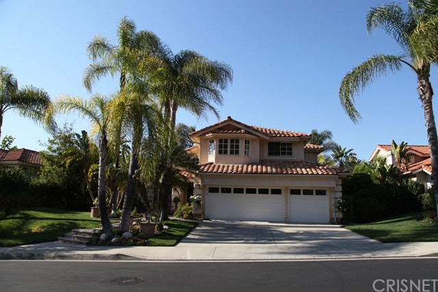Photo of 3634 Calle Canon, Calabasas, CA 91302