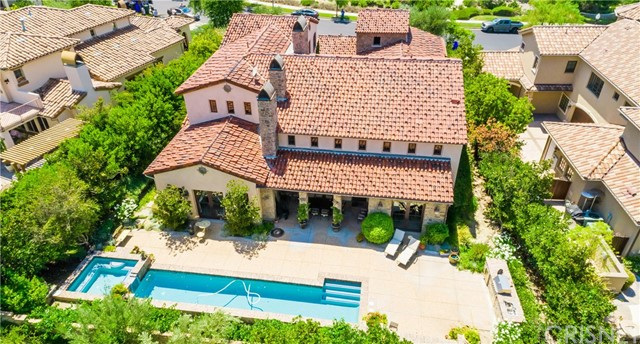 25825 OAK MEADOW DRIVE, VALENCIA, CA 91381  Photo 16