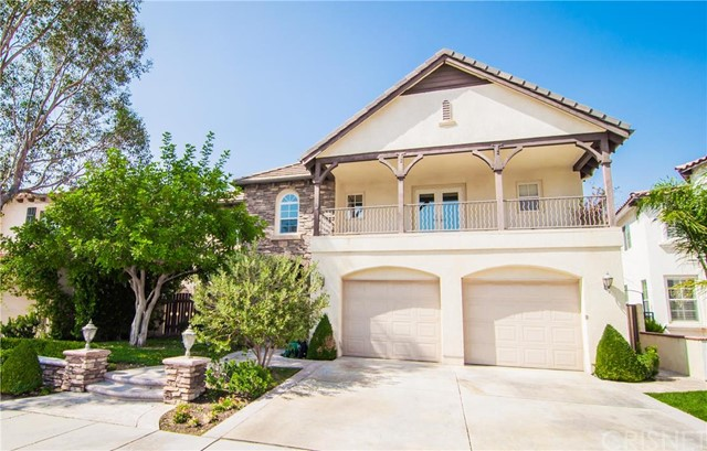26654 Shakespeare Lane, Stevenson Ranch CA 91381