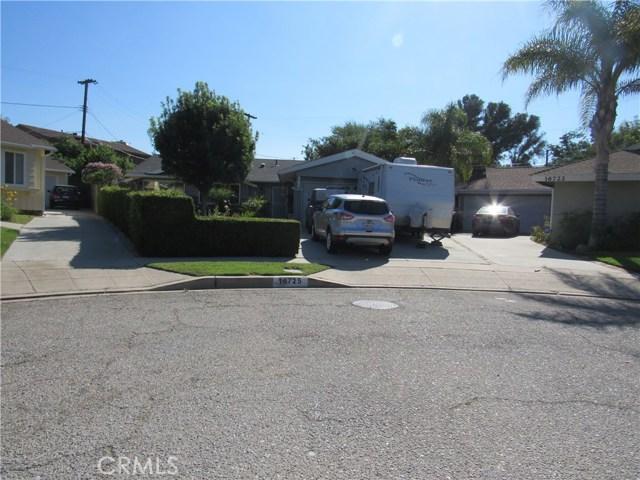 Single Family Home for Sale at 16725 Archwood Street Lake Balboa, California 91406 United States