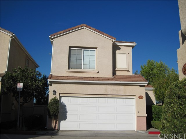 Single Family Home for Rent at 27911 Crown Court Circle Valencia, California 91354 United States
