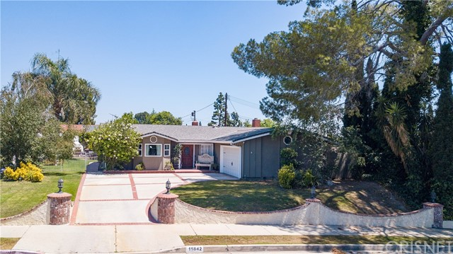 11842 Monogram Av, Granada Hills, CA 91344 Photo