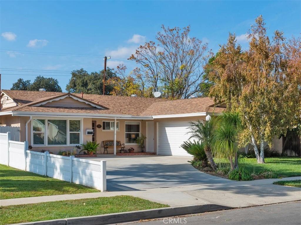 Property Listing: 7717 Capistrano AvenueWest Hills