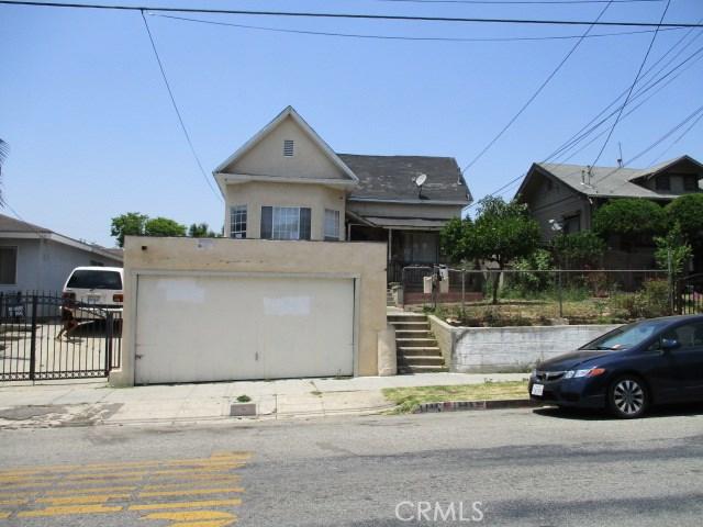 133 S EVERGREEN Avenue, Los Angeles (City), CA 90033