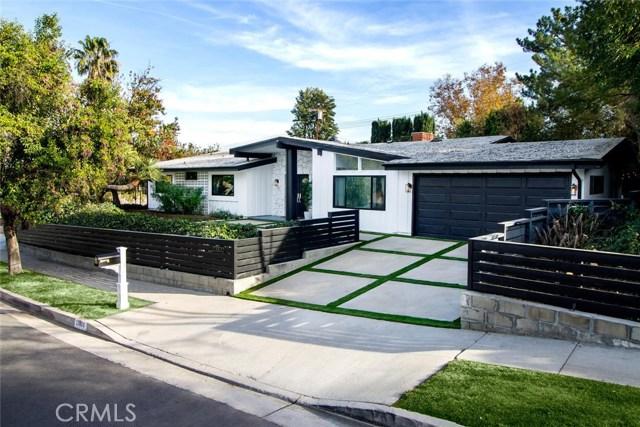 23800 Albers Street  Woodland Hills CA 91367