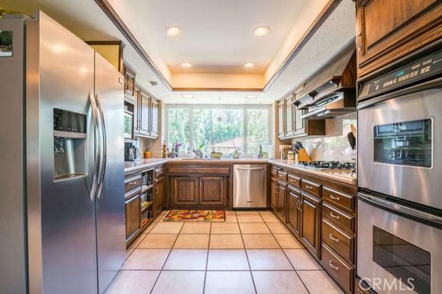5105 Orrville Avenue Woodland Hills, CA 91367 - MLS #: SR17185681
