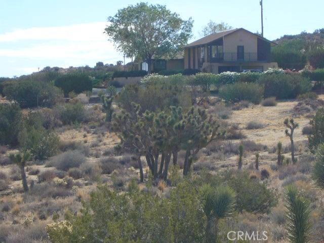 Single Family Home for Sale at 16322 Avenue Y8 E Llano, California 93544 United States