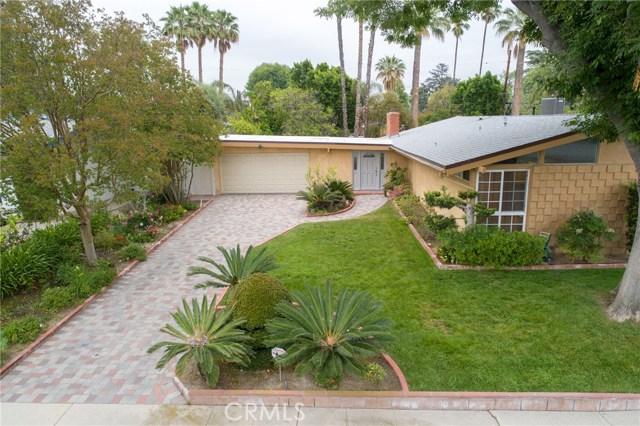 10018 Shoshone Avenue Northridge, CA 91325 - MLS #: SR18132967