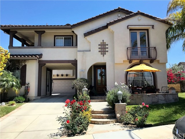 1410 WHITE FEATHER Court, Thousand Oaks CA 91320