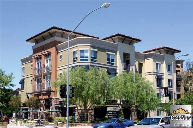 24505 Town Center Drive Unit 7307, Valencia CA 91355