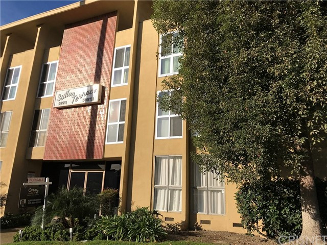 6225 Coldwater Canyon Avenue Unit 215 North Hollywood, CA 91606 - MLS #: SR18006944
