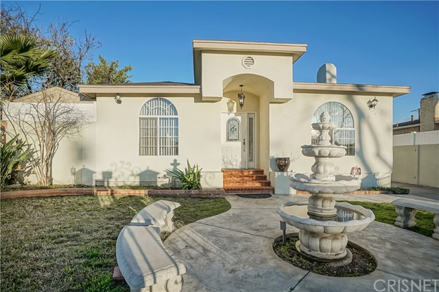 Single Family Home for Rent at 6942 Alcove Avenue North Hollywood, California 91605 United States