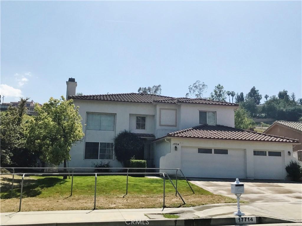 17714 Mayerling Street, Granada Hills, CA 91344
