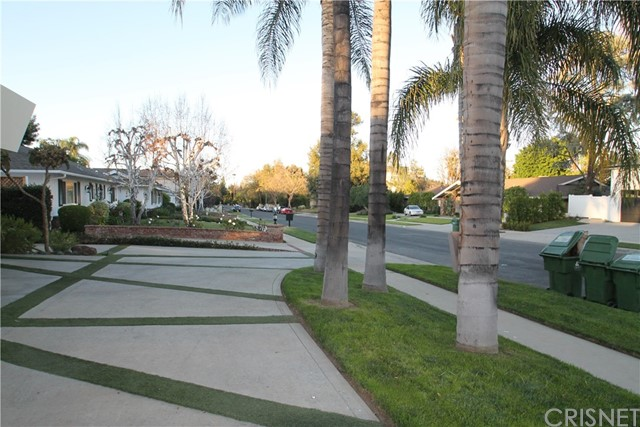 5265 Genesta Avenue Encino, CA 91316 - MLS #: SR18016212