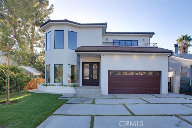 5159 Hesperia Avenue, Encino, CA 91316