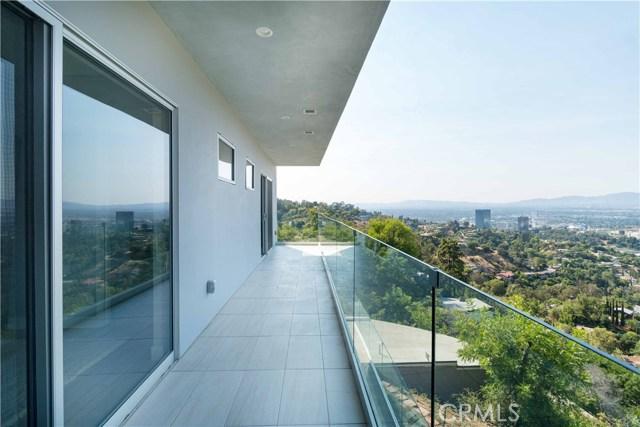 7191 Pacific View Drive Hollywood Hills, CA 90068 - MLS #: SR17173415