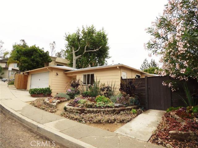 529 Cashmere Terrace, Los Angeles CA 90049