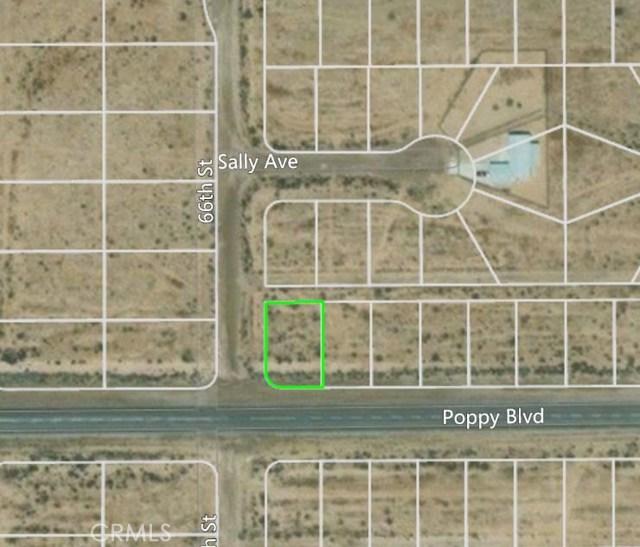 6600 Poppy Blvd & 66th St, California City CA: http://media.crmls.org/mediascn/602f05fc-b6fd-49f9-90f9-64a54055827d.jpg