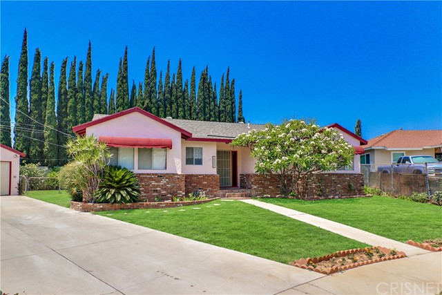 10866 Vena Avenue, Mission Hills (San Fernando), CA 91345