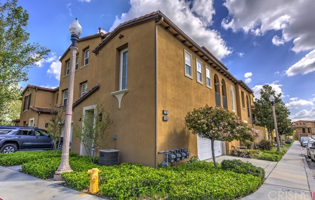 25445 Eagle Lane Unit 138 Valencia, CA 91381 - MLS #: SR18085854