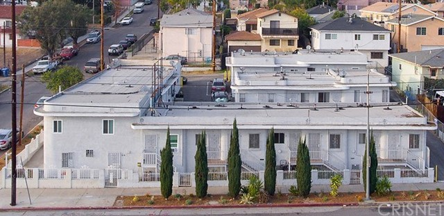 Single Family for Sale at 4601 Valley Boulevard Los Angeles, California 90032 United States