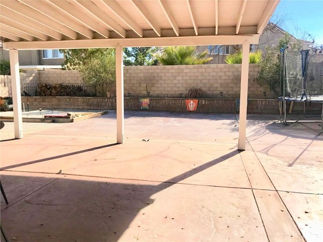3602 Fairgreen Lane Palmdale, CA 93551 - MLS #: SR17269653
