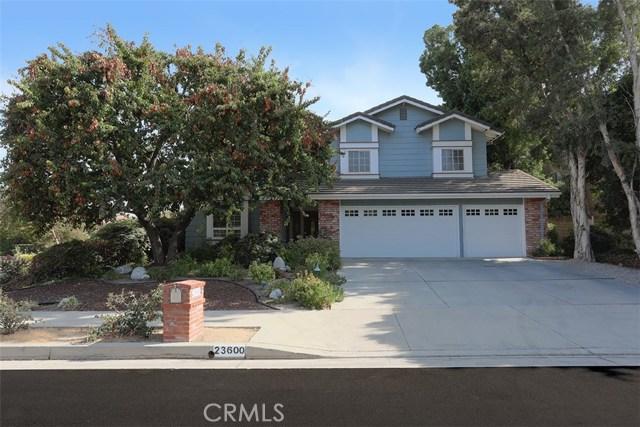 23600 Blythe Street West Hills, CA 91304 - MLS #: SR18203781