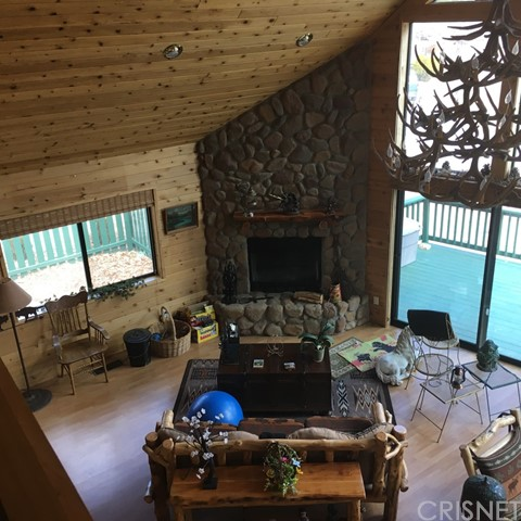 2623 Beachwood Way Pine Mtn Club, CA 93222 - MLS #: SR18062346
