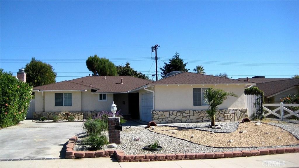 8540 Calvin Ave, Northridge, CA 91324