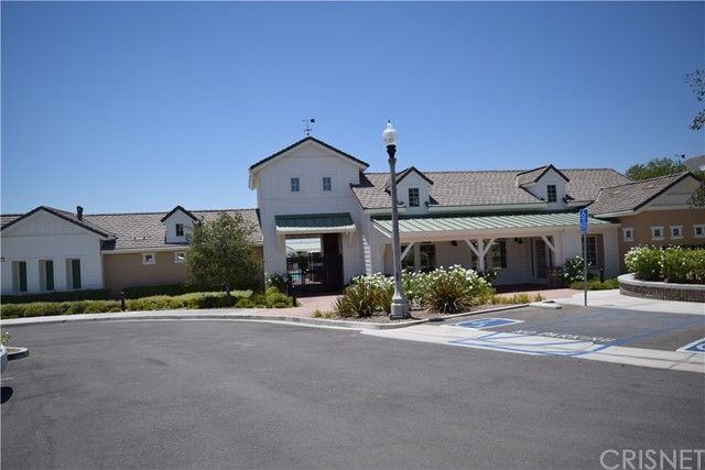 26500 Township Street Saugus, CA 91350 - MLS #: SR17238632