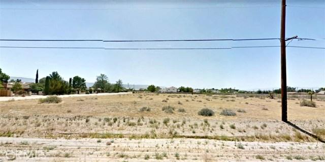 0 Vac/Cor 20th Stw/Ave L12 Drt Lancaster, CA 93534 - MLS #: SR17162453