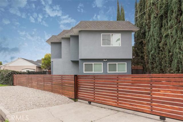 4925 Orion Avenue Sherman Oaks CA  91403