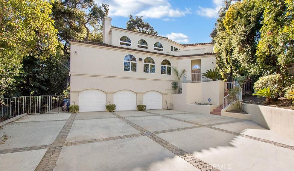 Photo of 3655 VALLEY MEADOW ROAD, Sherman Oaks, CA 91403