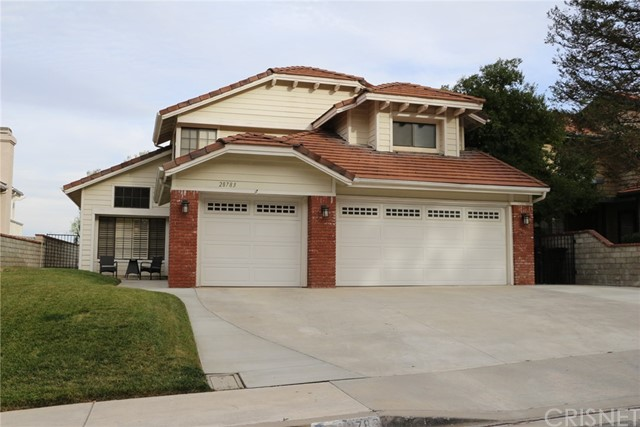 28783 Greenwood Place, Castaic CA 91384