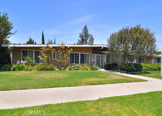 22313 Burbank Boulevard, Woodland Hills CA 91367