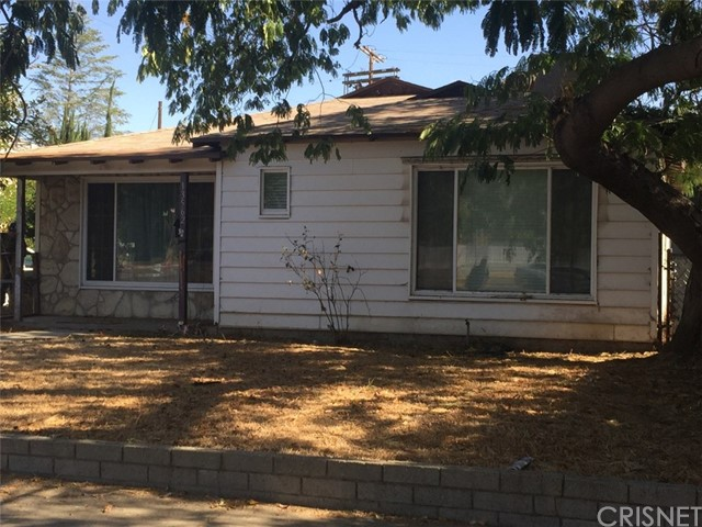 13562 Herron Street Sylmar, CA 91342 is listed for sale as MLS Listing SR16729225