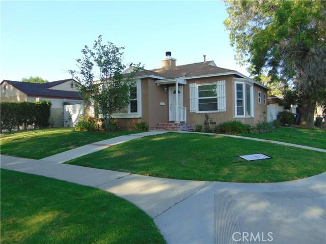 Single Family Home for Sale at 6524 Rubio Avenue Lake Balboa, California 91406 United States
