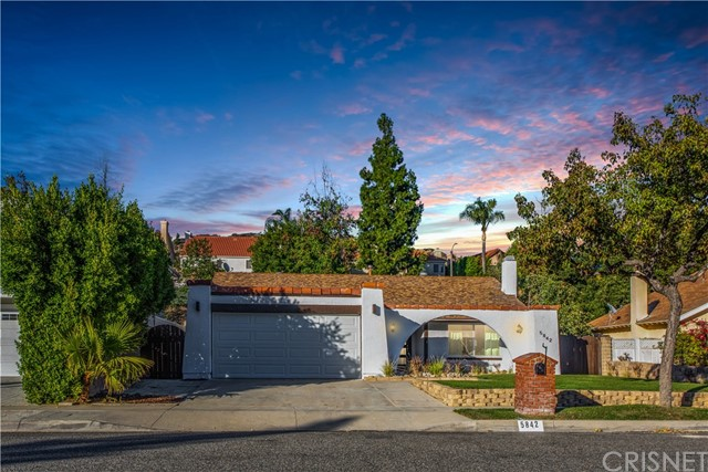 5842 Dovetail Dr, Agoura Hills, CA 91301 Photo