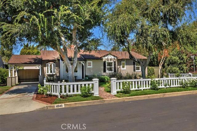 4645 Greenbush Avenue, Sherman Oaks CA 91423